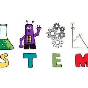 STEM Mondays!