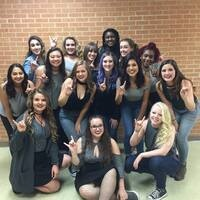 Beauties and the Beat A Cappella Auditions