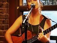 Tuesdays Tunes & Tastings: Jessica Ticko