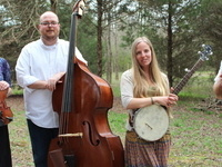 Fall Concert Series: Wild Pines