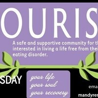 Nourish Eating Disorder Recovery Peer Support Group