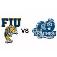 DC Panther Network: FIU VS Old Dominion Watch Party