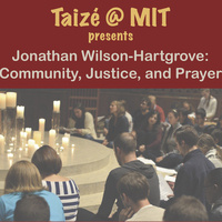 Community, Justice, and Prayer