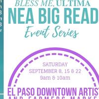 Bless Me, Ultima: NEA Big Read Event Series