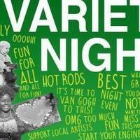 Variety Night - Revved Up
