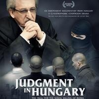 Judgment in Hungary Film Screening