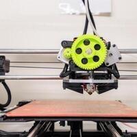 Idea Forge 3D Printing Workshop