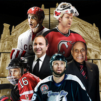 2018 Hockey Hall of Fame Induction Weekend