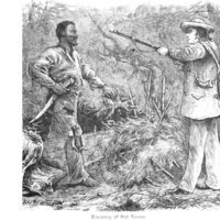 Nat Turner's Bible: History, Heritage, and Healing