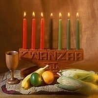 Growing Griots' Literacy Learning Program: Seven Principles of Kwanzaa