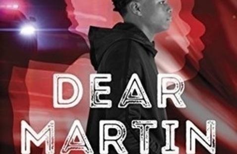 Baltimore Ceasefire / One Book: Dear Martin Book Discussion