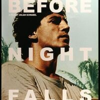 Free Movie Night - 'Before Night Falls'