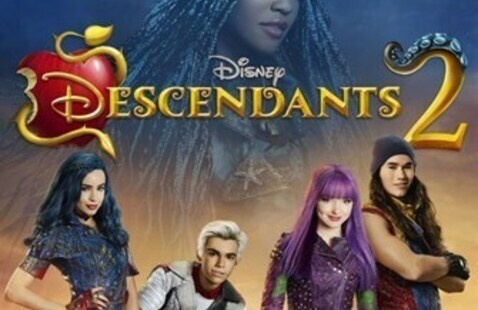 Film: Descendants 2