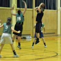 Open Recreation Basketball