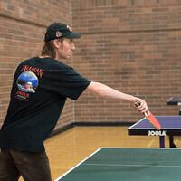 Table Tennis Tournament Summer 2021