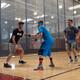 3v3 Basketball Tournament Fall 2021