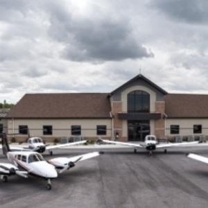 Flight Center Open House