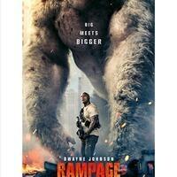 Monday Movie: Rampage