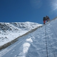 Lecture: Climbing & Climate Change
