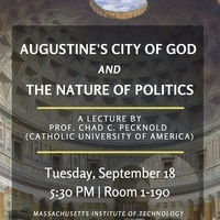 Augustine's City of God and the Nature of Politics