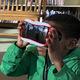 Family Fun with Virtual Reality