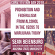 Constitution Day Lecture: Prohibition and Federalism: From Alcohol in the 1920s to Marijuana Today