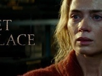 Cinema Group: A Quiet Place