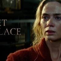Cinema Group: A Quiet Place
