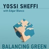 Lecture and Q&A - Balancing Green When to Embrace Sustainability in a Business (and When Not To)