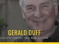 Gerald Duff Reading