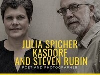 Julia Spicher Kasdorf and Steven Rubin Reading
