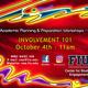 Involvement 101