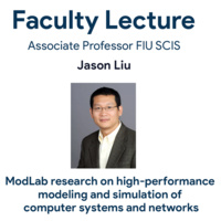 ModLab research on high-performance modeling and simulation of computer systems and networks