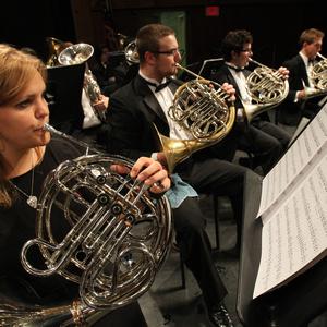 Academy Band Fall Concert