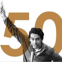 UMAS 50th Anniversary Chicanx Exhibit & Reception