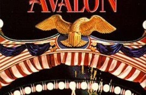 Saturday at the Cinema: Avalon