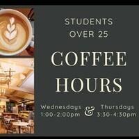 25+ Coffee Hours