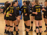 Women's Club Volleyball Tryouts