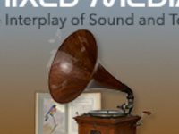 Exhibition - Mixed Media: The Interplay of Sound and Text