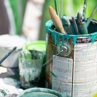 Make Your Mark: Paint Night at the VMHC