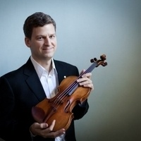 Guest Master Class: James Ehnes, violin