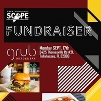 SSS SCOPE: Fundraiser