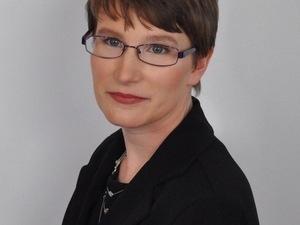 Regina Kettering, organist