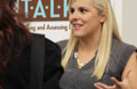 2018 Pacific Speech-Language Pathology Employer Showcase