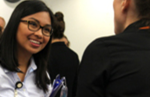 2018 Pacific Physical Therapy Employer Showcase