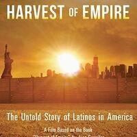 Screening of Harvest of Empire