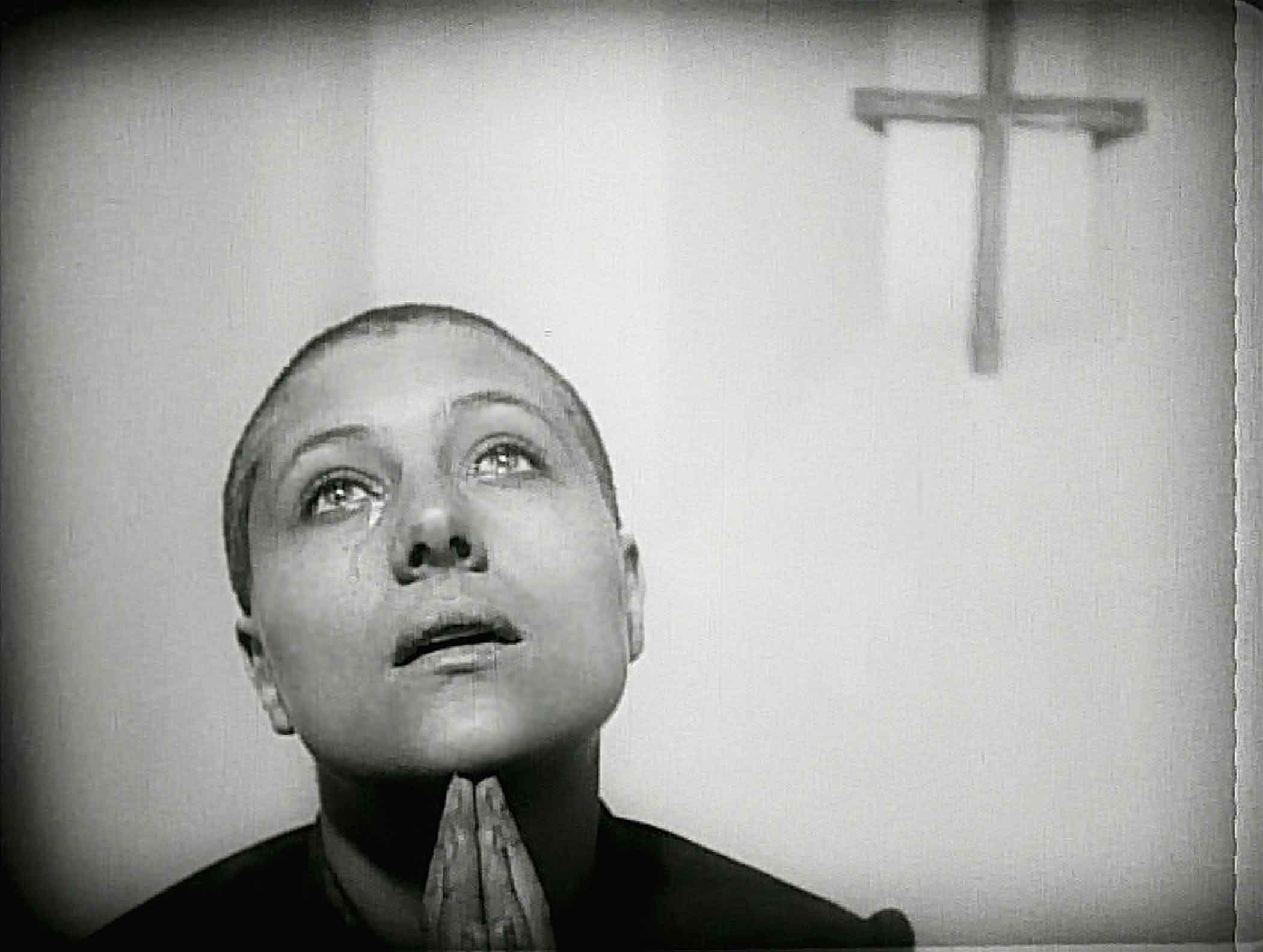 The Passion of Joan of Arc - Cornell