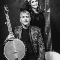 Béla Fleck and Abigail Washburn
