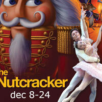Festival Ballet Theatre: The Nutcracker