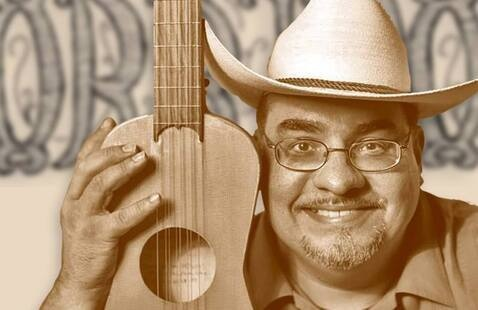 CORRIDOS: Mexican Tragic Ballad Songwriting Workshop